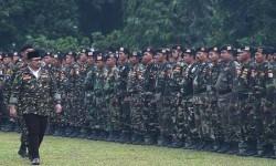 Banser akan Gelar Apel Virtual se-Jawa Sikapi Politik Bangsa