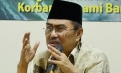 Debat Capres, Jimly:  Biarkan Masyarakat Menilai