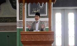 Memulai <em>New Normal</em> dari Masjid