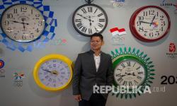 Prokes Super Ketat, KOI Yakin Olimpiade 2020 Lancar