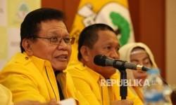 Gelar Rakernas, Partai Berkarya Kubu Muchdi Ancam PAW