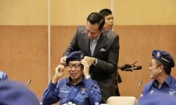 SBY Kirim Ucapan Duka Cita Atas Meninggalnya Mone Thamrin