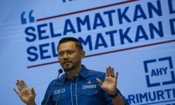 DPD Demokrat Mulai Bersuara Tolak KLB Deli Serdang