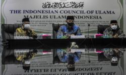 Kunjungi MUI, Partai Demokrat Ingin Pererat Silaturahmi