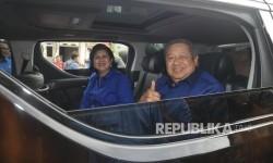 'Gunung Limo', Kenangan Manis SBY Bersama Belahan Jiwa