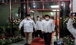 Usung Prabowo di Pilpres, Gerindra: Soal Waktu Saja