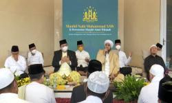 Golkar Minta Doa Ulama untuk Menangkan Pemilu dan Pilpres