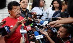 Bob Hasan, Penggila Atletik yang Sulit Dicari Tandingannya