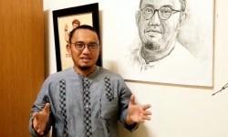 'Idul Fitri Momentum untuk Menggembirakan Keislaman Kita'