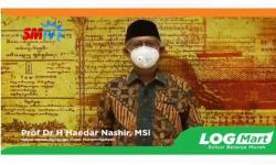 Muhammadiyah: Hilangnya Frase Agama Melawan Konstitusi