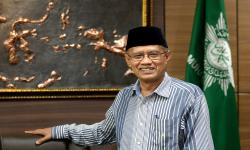 Ketum Muhammadiyah: Idul Fitri Momentum Silaturahim Bangsa