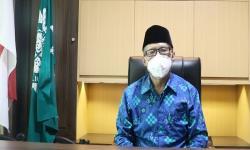 Ramadhan dan Idul Fitri Momentum Perkuat Silaturahmi