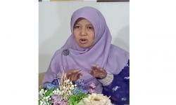 Outlet Salimah, Wujud Ketahanan Ekonomi Keluarga Indonesia