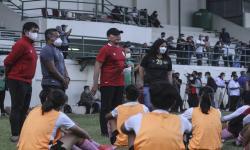 Timnas Putri Siap Berlaga di Kualifikasi Piala Asia 2022