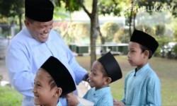 Pentingnya Orang Tua Bersinergi dengan Guru