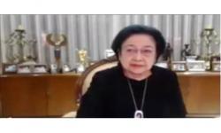 Megawati Mengaku Capek Jadi Ketum PDIP