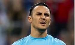 Navas Masih Belum Rela Dijual Madrid ke PSG