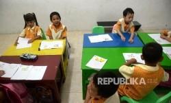 Topic Pendidikan Anak Usia Dini Republika Online