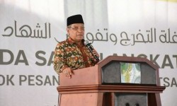 Ketum PBNU Minta Presiden Instruksikan ASN Muslim Berzakat