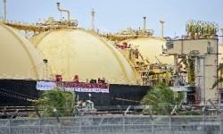 Perta Arun Gas Kirim Kargo LNG ke Pupuk Iskandar Muda