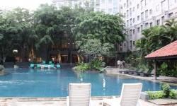 Nikmati Hotel Asri di Utara Jakarta