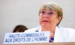 PBB: Tuduhan Terorisme pada Palestina tak Dibenarkan