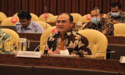 Polemik KIP, Komisi IV DPR Tegaskan Dukung Gubernur Babel