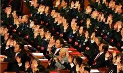 99 Tahun Partai Komunis China, Beijing: Sosialis Unggul