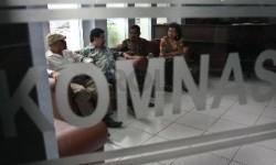 Kasus Pelecehan di KPI, Kapolres Jakpus Datangi Komnas HAM