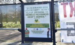Medis Belanda Dapat Ucapan Terima Kasih dengan Ayat Alquran