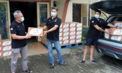 Wali Wujudkan Kepedulian Ke Panti Sosial Saat Ramadhan