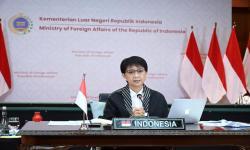 Ini Usul Indonesia untuk Hentikan Agresi Israel di Palestina