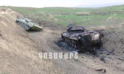 NATO Serukan Azerbaijan dan Armenia Hentikan Pertempuran