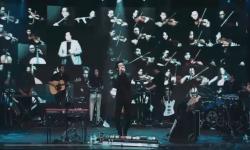 Pamungkas-Erwin Gutawa Tawarkan Konsep Unik Konser Virtual