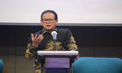 Prof Rokhmin Bedah Masalah dan Tantangan Pembangunan KKP
