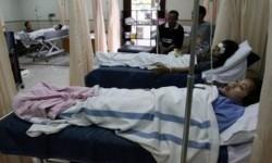 Korban Dugaan Keracunan Massal di Garut Mulai Sembuh