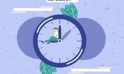 Naskah Khutbah Jumat: Hargai Waktu