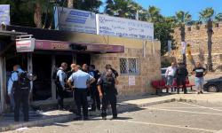 Idul Fitri Penuh Waspada di Kota Campuran Warga Arab-Yahudi
