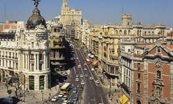 Ada Fasilitas Unik di Madrid, Apa Itu?