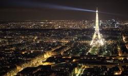 Paris Dirikan Patung Tokoh Pejuang Lawan Perbudakan