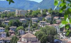 Kota Bersejarah Turki Pikat Turis Meski di Tengah Pandemi