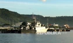 In Picture: Operasi Pencarian KRI Nanggala 402