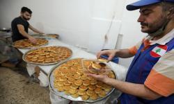 Menurunnya Minat Membeli Kue Roti Khas Lebanon