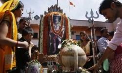India akan Buka Kembali Kuil tanpa Percikan Api Suci