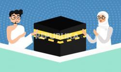 Syarat Calon Jamaah yang Boleh Mendaftar Haji Terbatas
