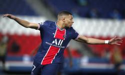 Klub Sepak Bola Prancis Sampaikan Selamat Ramadhan