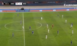 West Ham Sukses Bungkam Dinamo Zagreb