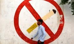 Trik Menahan Godaan Rokok Saat Stres