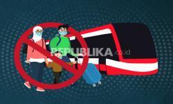 Warga Yogyakarta Diminta Imbau Keluarganya tak Mudik