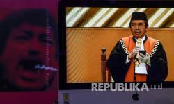 Komisioner KPK Yakin M Syarifuddin Bawa MA Lebih Baik